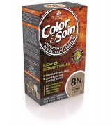 COLOR & SOIN Farba do włosów 8N 135 ml bl psz