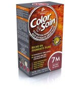 COLOR & SOIN Farba do włosów 7M 135 ml mah bl