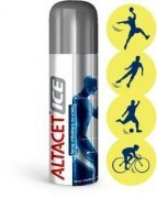 Altacet ICE aerozol 130 ml