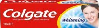 COLGATE Whitening Fluoride and Calcium 100 ml