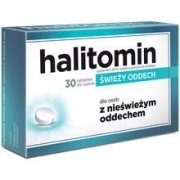 HALITOMIN tabl.do ssania x  30