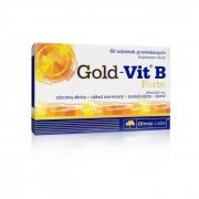 Olimp Gold Vit B Forte  60 tabletek