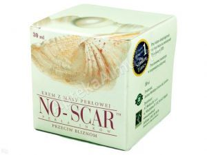 NO-SCAR  Krem p/blizn.30 ml