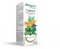 CAPITAVIT Balsam do włosów 100 ml